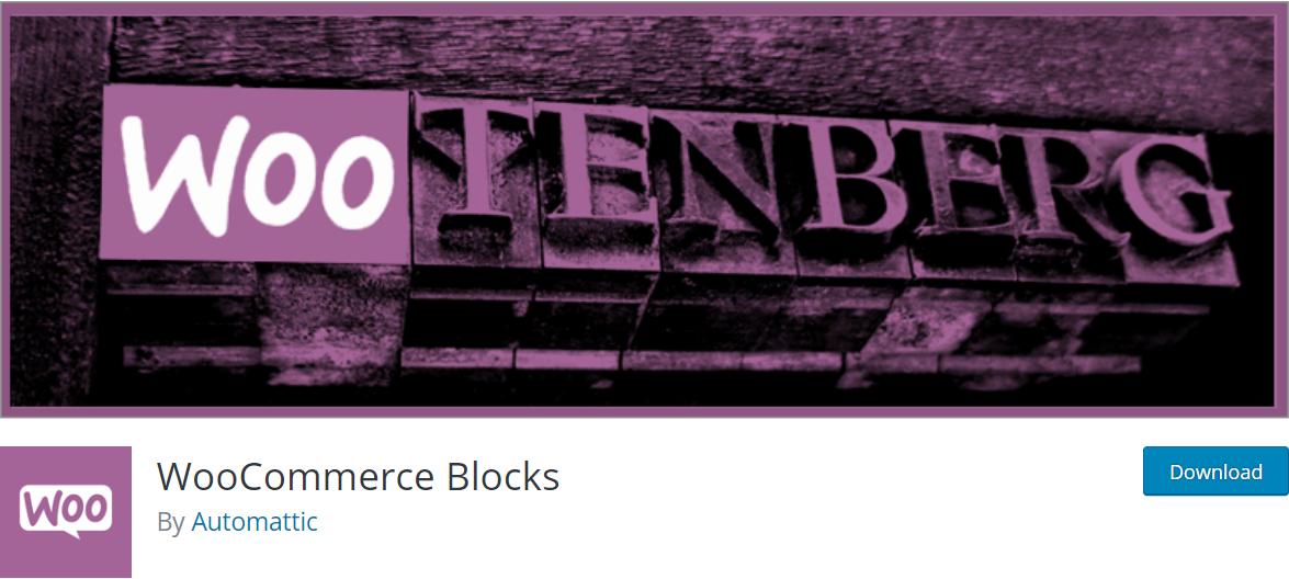 WooCommerce Blocks