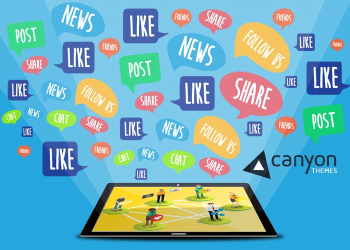 Social Media Marketing Basics for your website