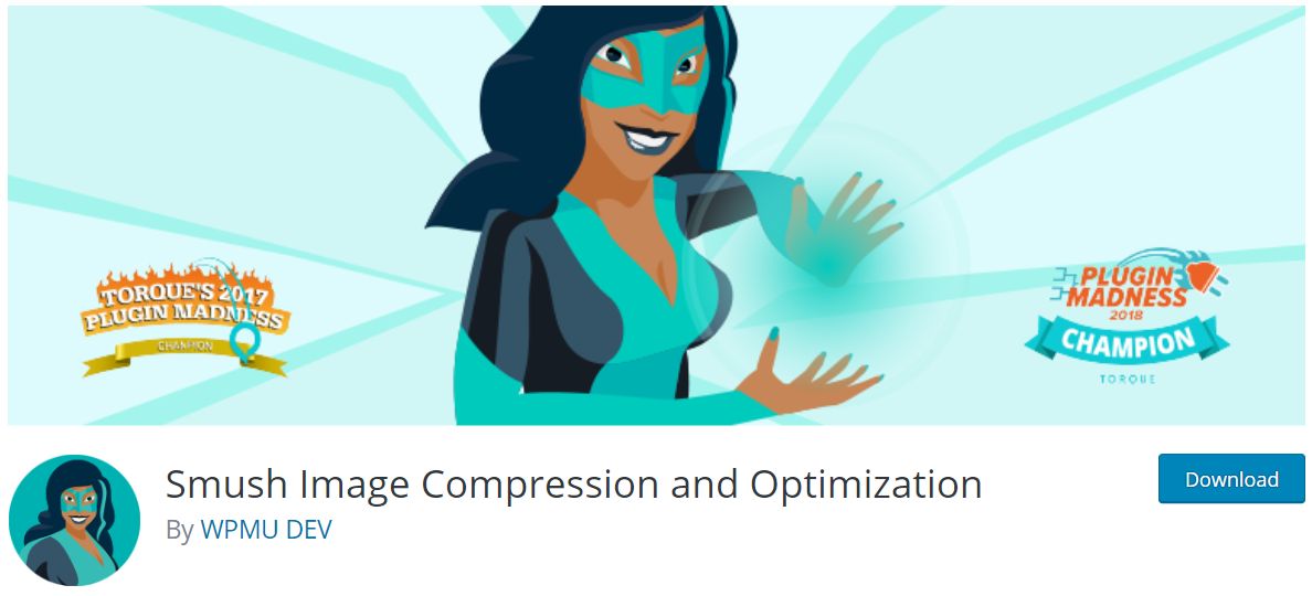 Compress, Optimize and Lazy Load Images