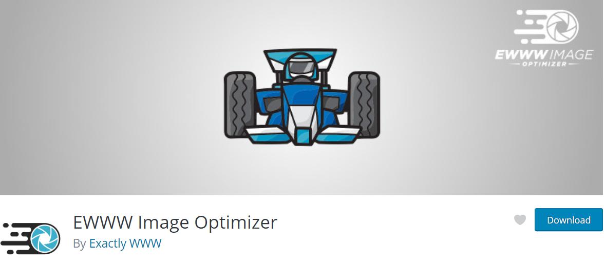 image optimizer plugin